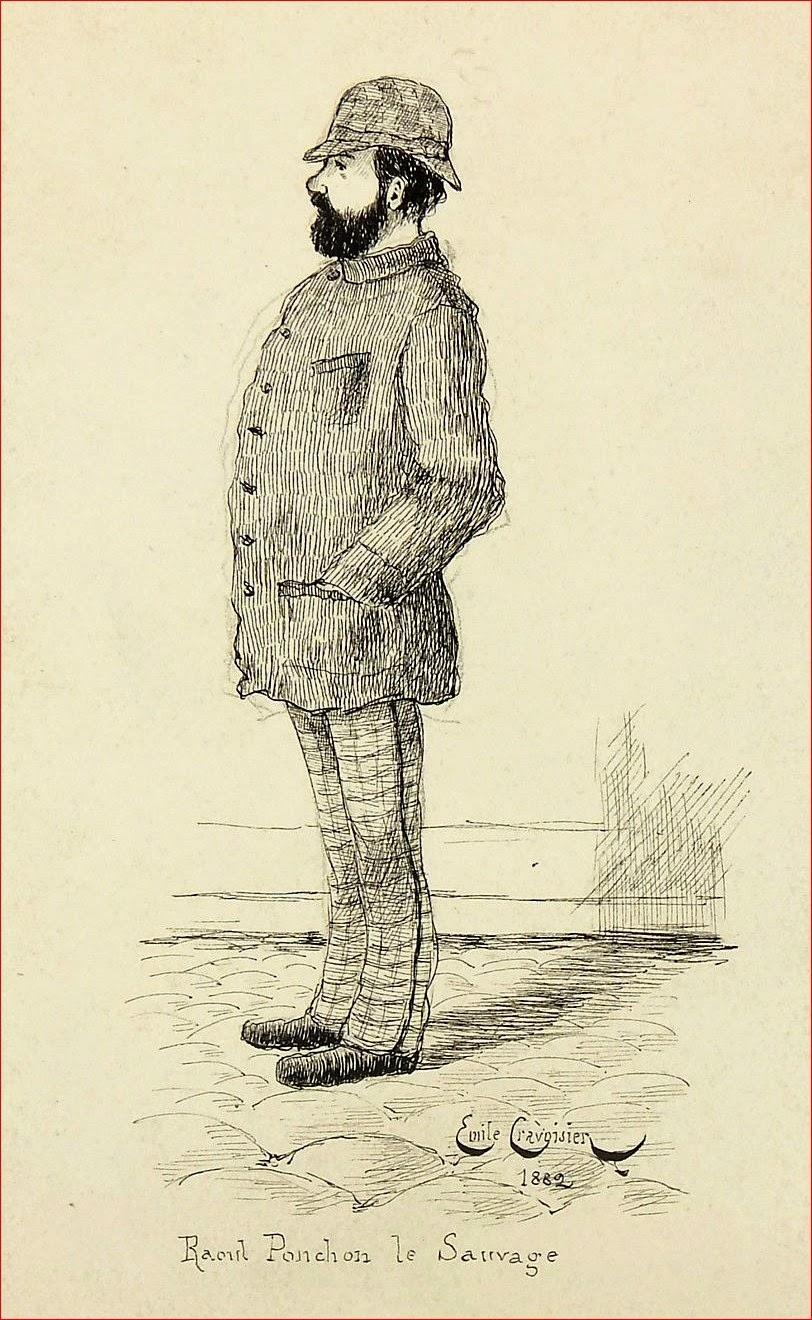En 1882, Raoul Ponchon avait 34 ans.