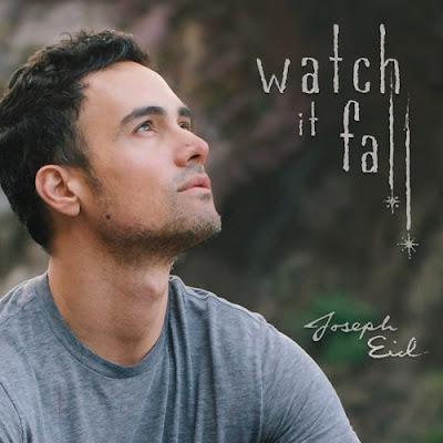 """Joseph Eid Drops """"Watch It Fall"""" EP"""