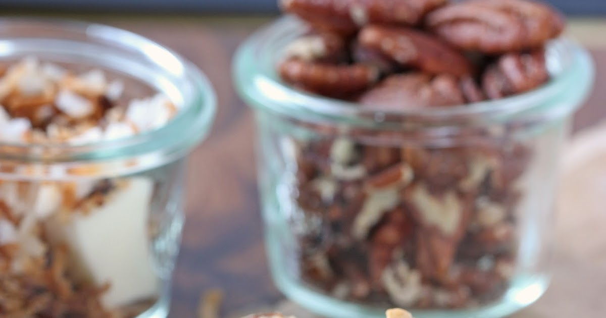 Chocolate Chunk Toasted Coconut and Pecan Cookies | Cooking on the ...