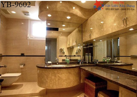 Đá hoa cương PVC YB-9602