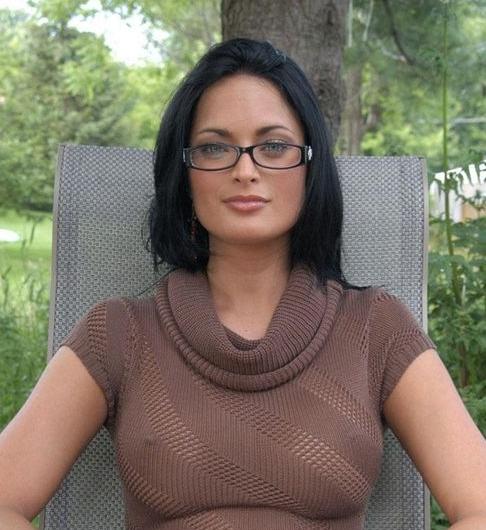 She sat on a dildo