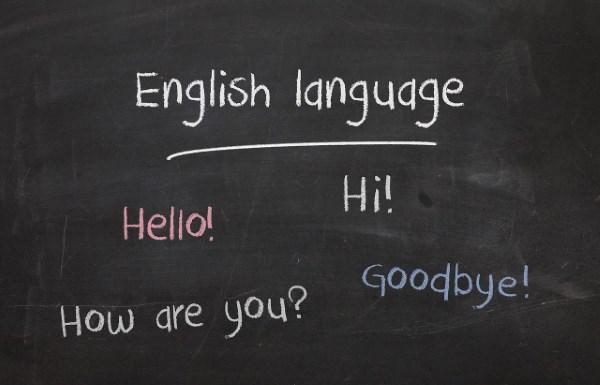 Canggih! Berikut Aplikasi yang Bisa Menjawab Soal Bahasa Inggris dengan Cara Difoto Ini