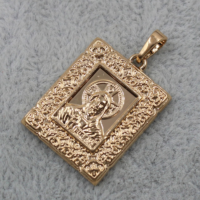 Ладанка позолота Xuping Jewelry 10