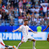 Serbia narrowly surpasses Costa Rica in the World Cup