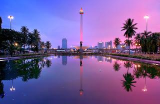 Kota wisata yang bisa dikunjungi dengan budget tipis