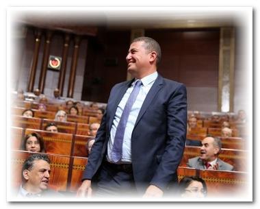 """حزب """"البام"""" يستبق الدخول السياسي بتغيير رئيسي فريقي البرلمان"""