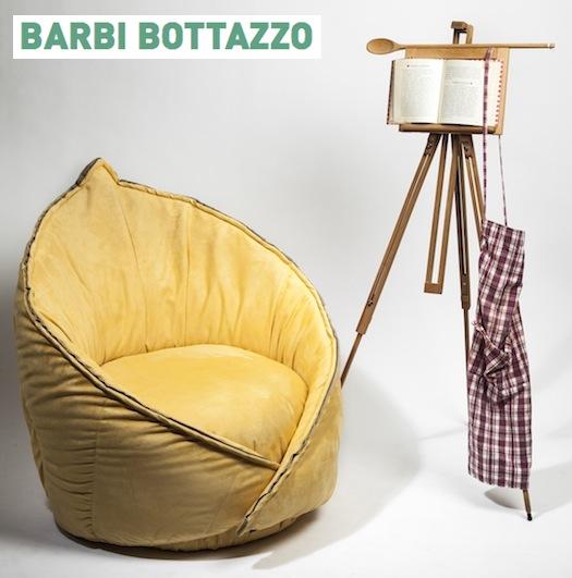 Salone Satellite 2013 - Barbi Bottazzo