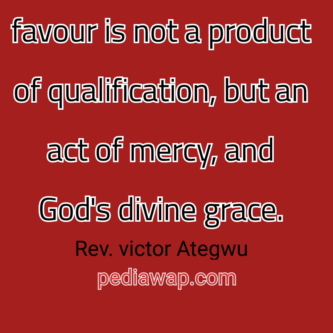 God's Mercy Quotes 9 Short Favour Quotes To Start Your Day