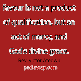 short quotes on favour