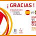 """Partido """"Gracias"""" fin de Fiesta por la JMJ en directo en Telemadrid"""