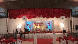 sion auditorium tripunithura