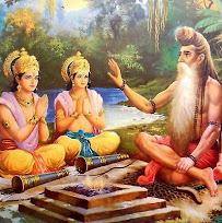 गुरु - सुभाषित【संस्कृत सुभाषित 】[ sanskrit subhashit for guru teacher]