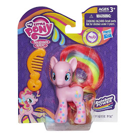 My Little Pony Neon Single Wave 1 Pinkie Pie Brushable Pony