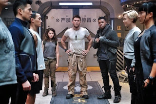 Pacific Rim Uprising Full Movie Download in Dual Audio (Hindi+English) 480p,720p,1080p filmywap