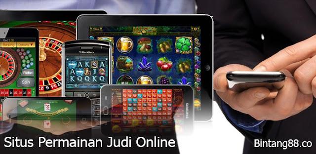 Pengertian Judi Online Beserta Tips bermain dan batasan saat bermain judi online yang baik.