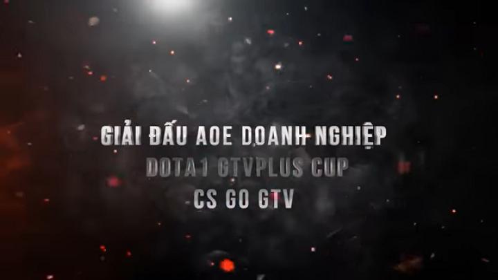[AoE]: Bản tin ngày 07/05: Nhà vô địch AoE Doanh Nghiệp GameTV Plus thách đấu cùng Chim Sẻ Đi Nắng, Văn Hưởng