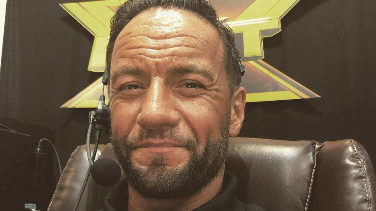 Drake Wuertz já esperava sua demissão da WWE