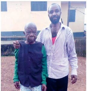 Story Of Nigeria's Oldest Prisoner Who Just Clocked 100 Years Inside Maximum Prison
