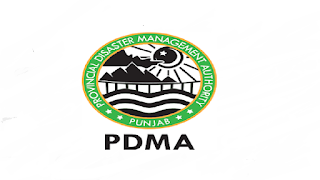 Provincial Disaster Management Authority Jobs 2021 - PDMA Jobs 2021 - Latest Govt Jobs 2021 - Download Job Application Form - www.pdma.gop.pk