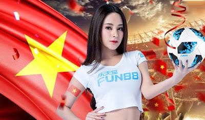 THƯỞNG ĐĂNG KÝ - 120% TẠI THỂ THAO FUN88, THUONG DANG KY-120% TAI THE THAO FUN88