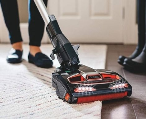 Best Vacuum Cleaner for Hardwood Floors and Carpet