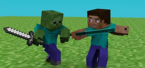5 Alternatif Minecraft gratis terbaik