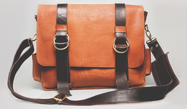 best leather bag types bags made of leather travel fashion frugal finds