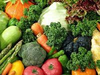 5 Sayuran yang Bisa Cegah Kanker Serviks dan Kanker Payudara