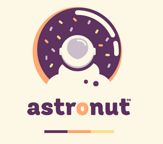 Branding Astronut