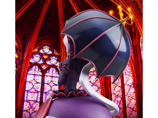 Figuras: Shalltear Bloodfallen de Overlord - Kaitendoh