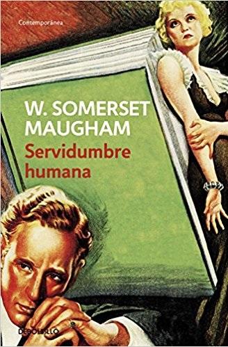 Servidumbre humana