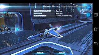 Download Beyond Space Remastered v1.0.11 Apk+Data Obb
