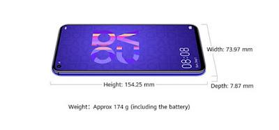 Huawei-Nova-5T-specs