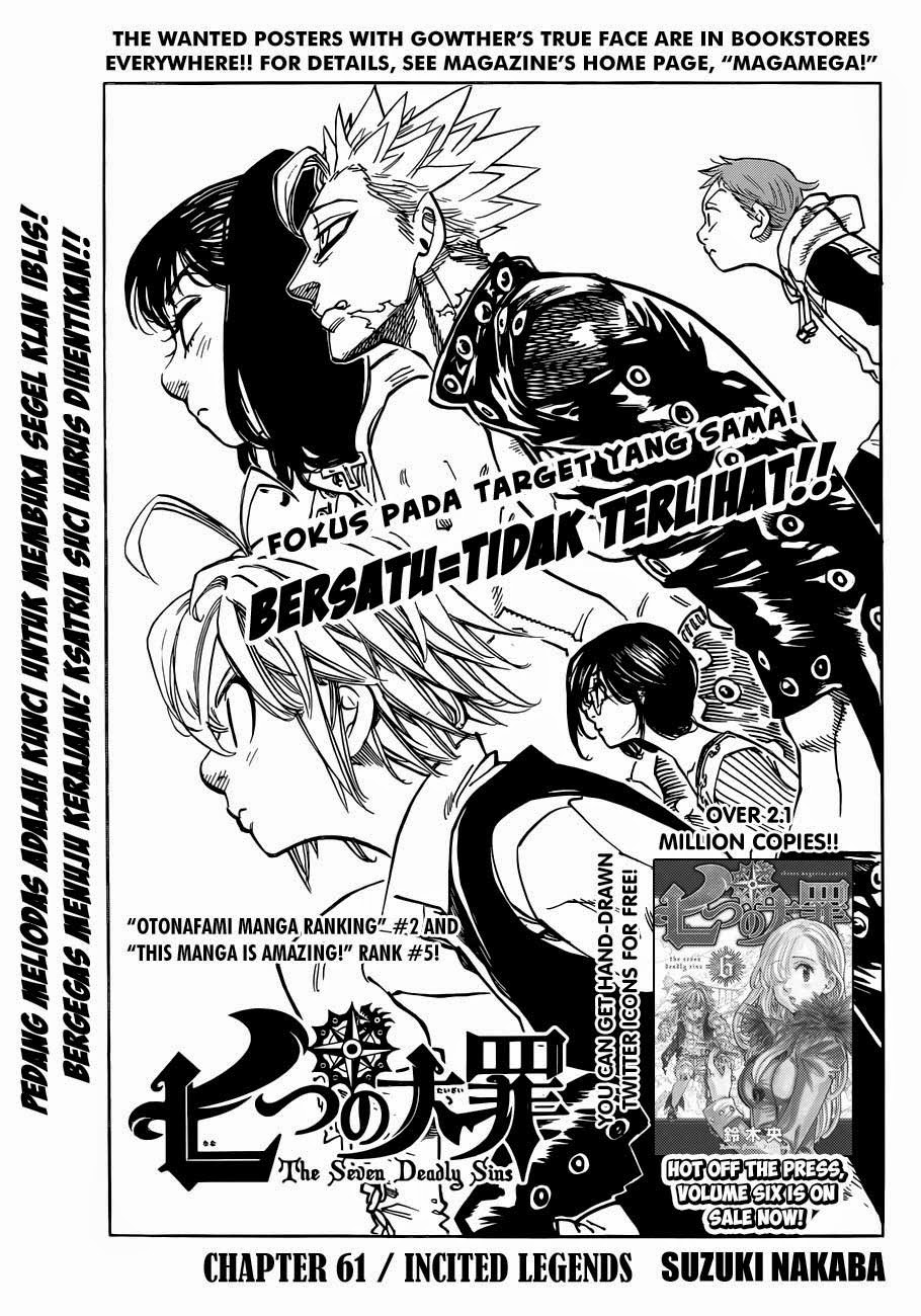 Komik nanatsu no taizai 061 - incited legend 62 Indonesia nanatsu no taizai 061 - incited legend Terbaru 1|Baca Manga Komik Indonesia|Mangacan