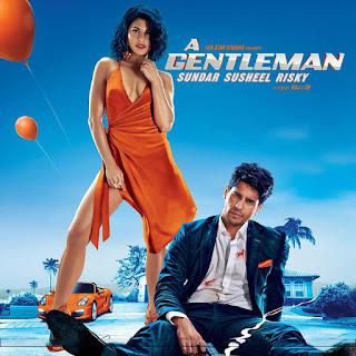 A Gentleman 2017 Full Movie Download