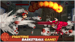 Head Basketball Mod Apk Unlimited Money