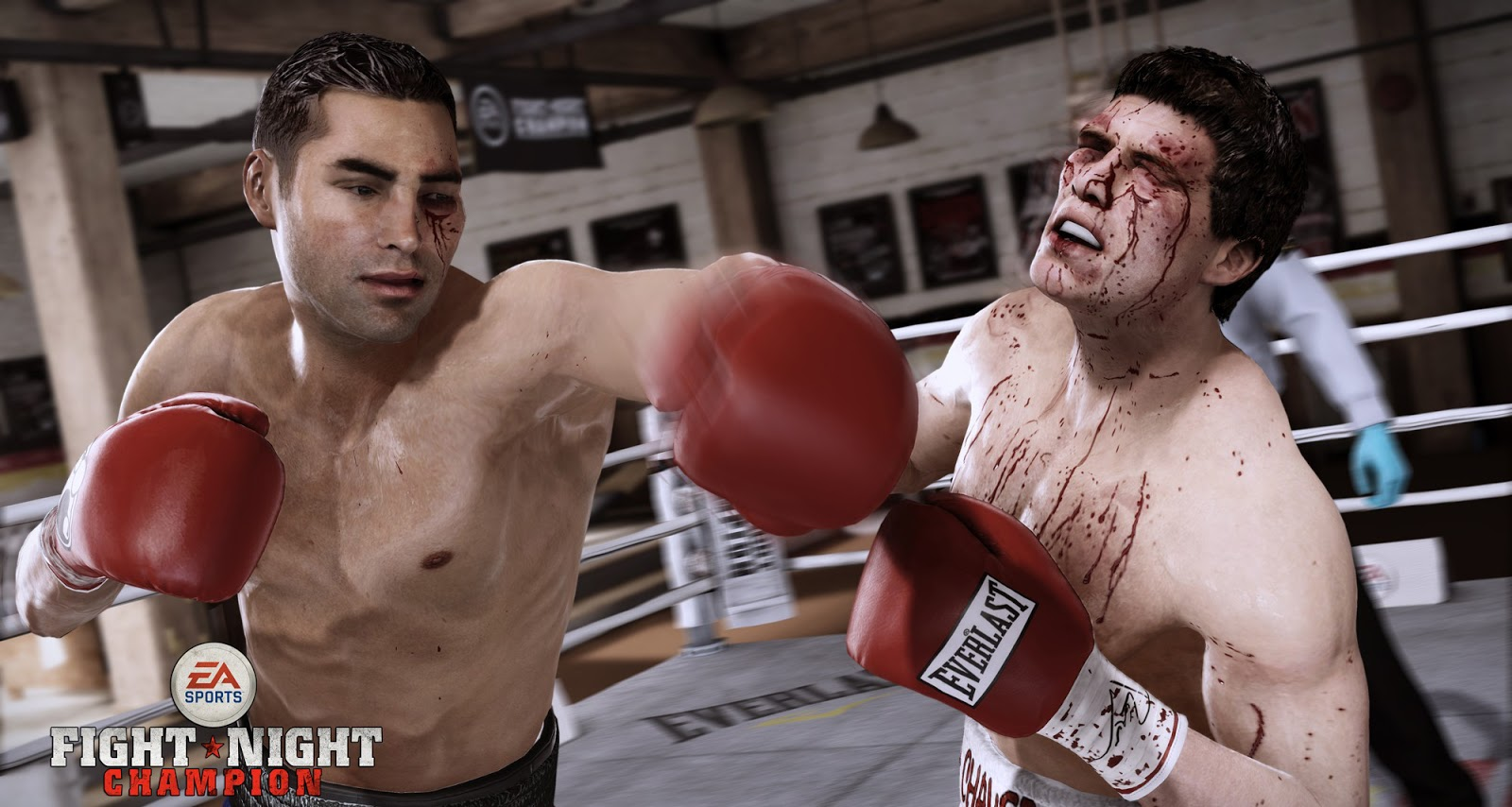 Install fight night champion heavyweight legends pack free youtube.