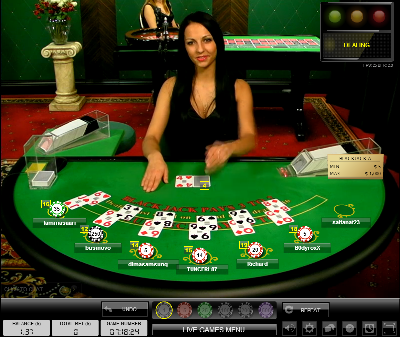 Image result for cá cược casino blackjack