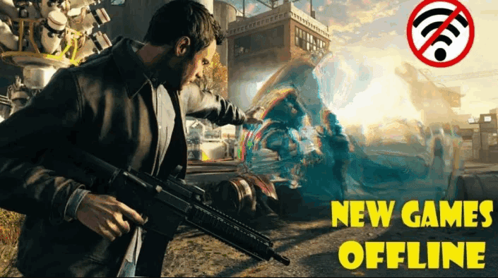 """أفضل 10 ألعاب اكشن بدون انترنت  """"offline"""" مجانا 2020"""