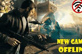 تحميل أفضل 5 ألعاب اكشن بدون انترنت  offline مجانا 2020