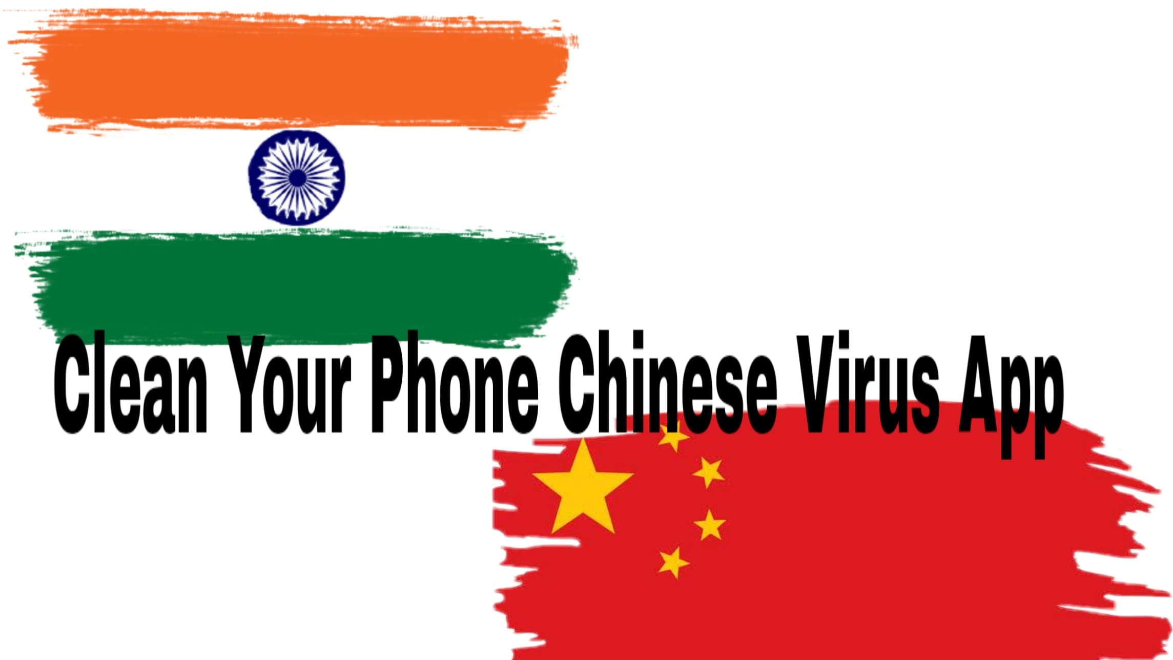 Remove these 52 chinese virus apps from your phone