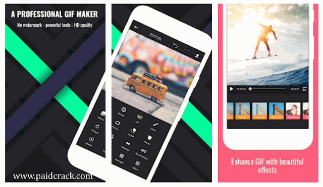 GIF Maker - Pro