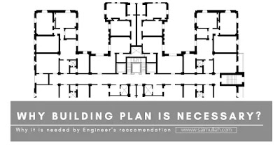 Why Building Plan is Necessary