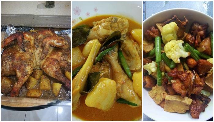 Resepi Ayam Sedap Lazat Enak Tak Terkata
