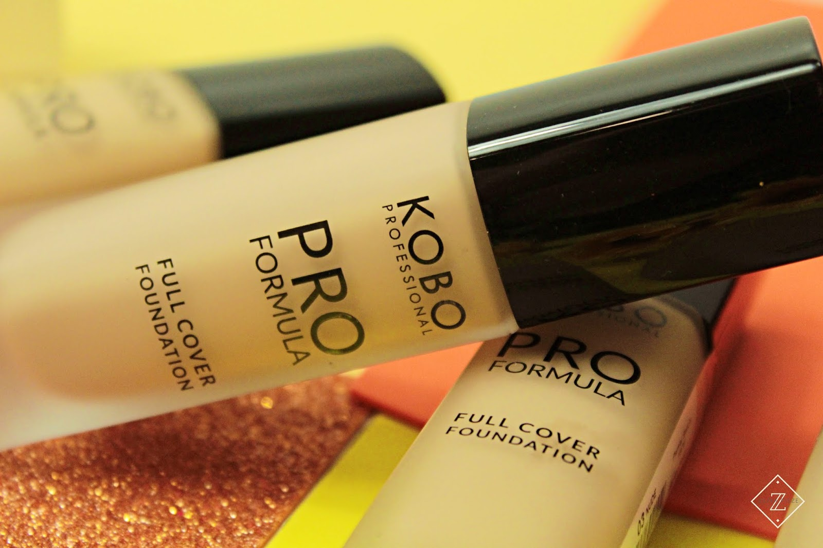 Kobo Professional PRO Formula FULL COVER