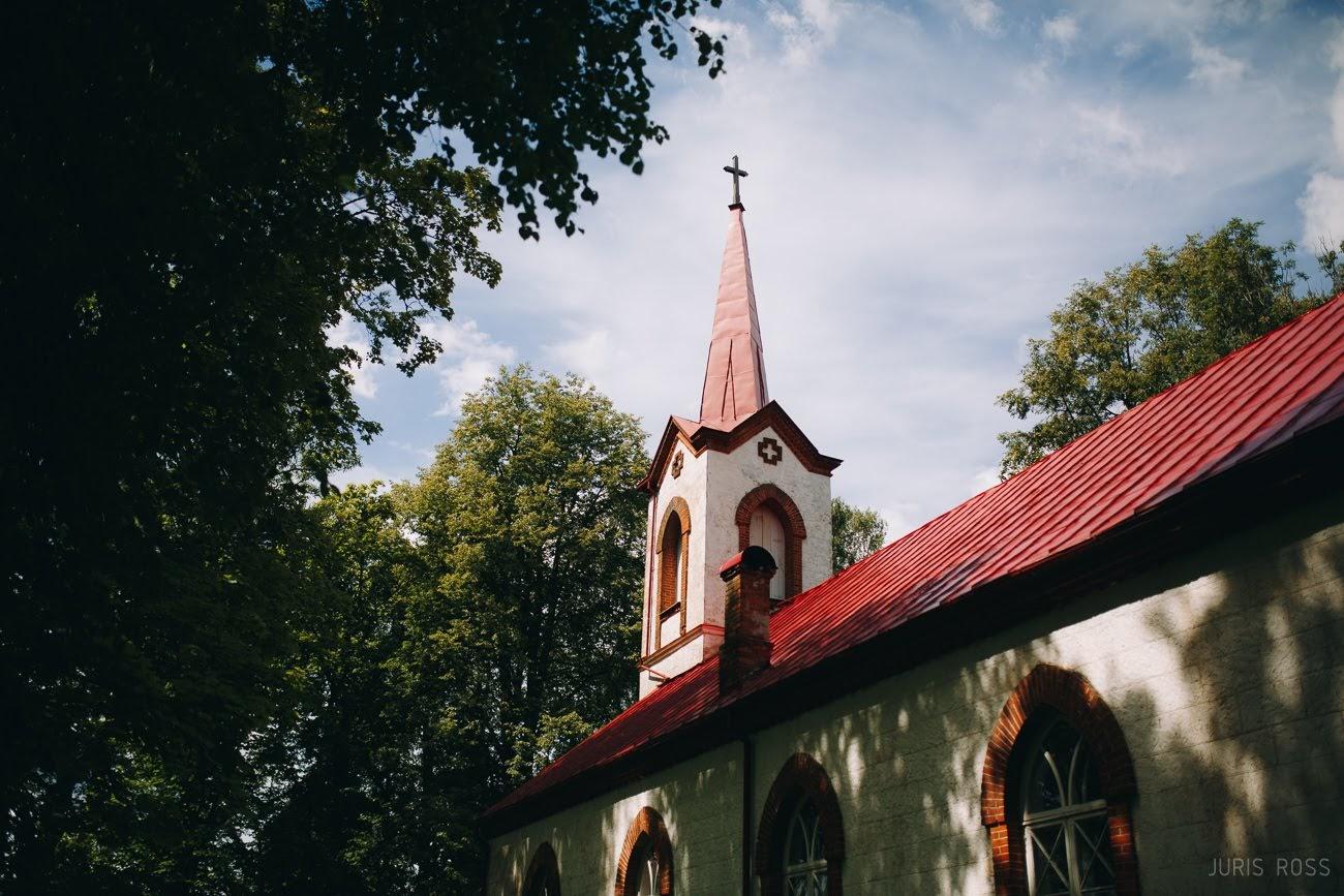 Ķempju Evanģēliski Luteriskā baznīca