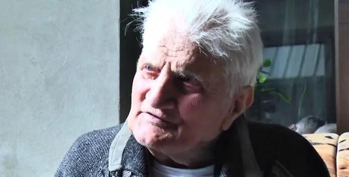 Ένας άνδρας στην Ρουμανία που χάθηκε το 1991 εμφανίστηκε μετά από 30 χρόνια με τα ίδια ρούχα και χωρίς μνήμη