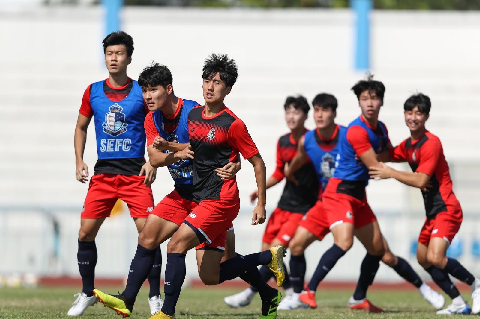 2019 K League 2 Season Preview: Seoul E-Land