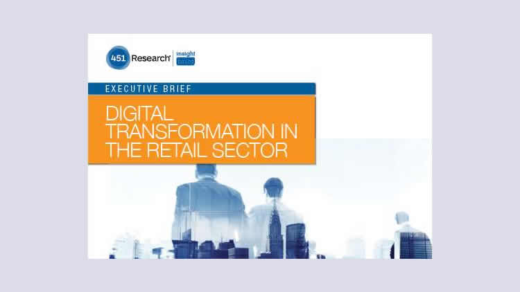 Digital Transformation in the Retail Sector
