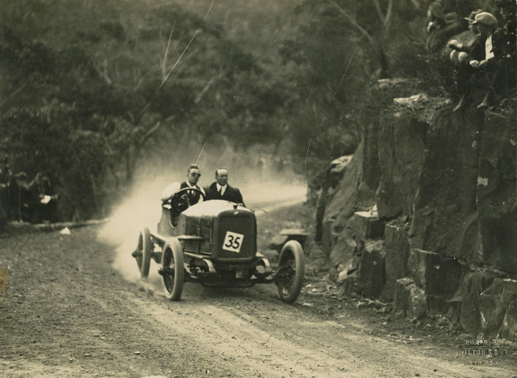 Interesting Vintage Photos of Motor Racing From the 1920s ...